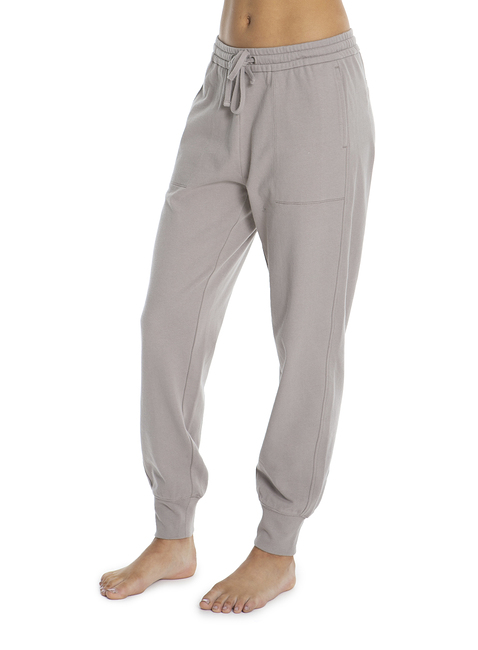 7a6b93eee Barefoot Dreams® - MALIBU COLLECTION® WOMEN'S BRUSHED JERSEY JOGGER