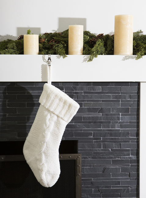 COZYCHIC® HOLIDAY STOCKING
