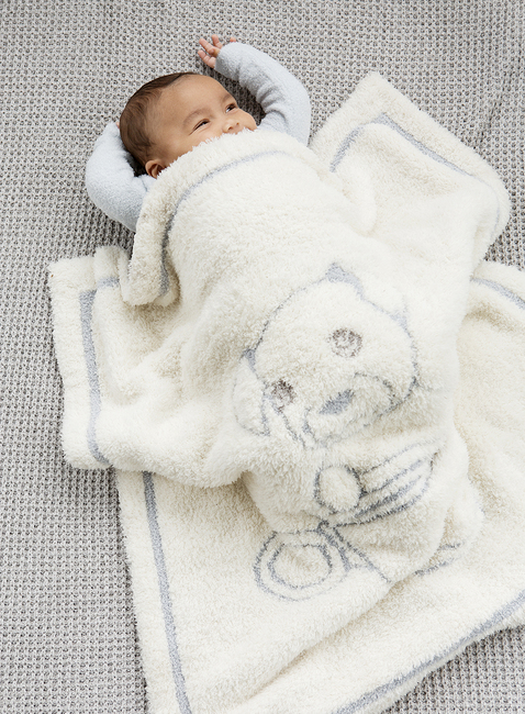COZYCHIC®  TEACUP PUPPY BLANKET