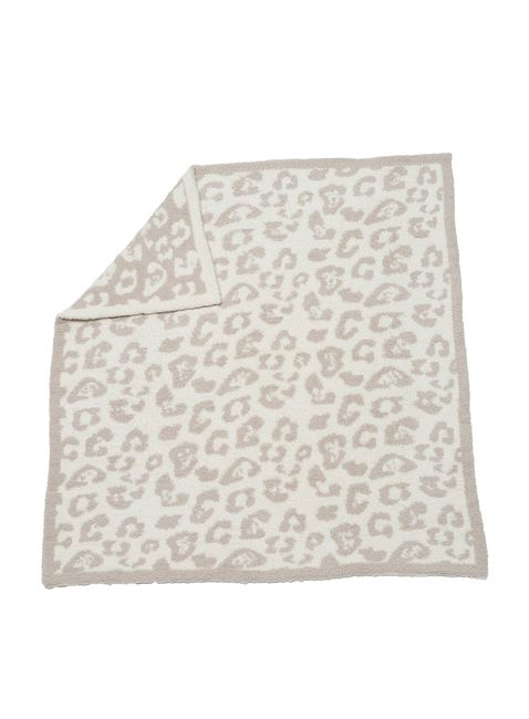 COZYCHIC® BAREFOOT IN THE WILD BABY BLANKET