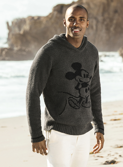 COZYCHIC® CLASSIC DISNEY MICKEY MOUSE ADULT HOODIE
