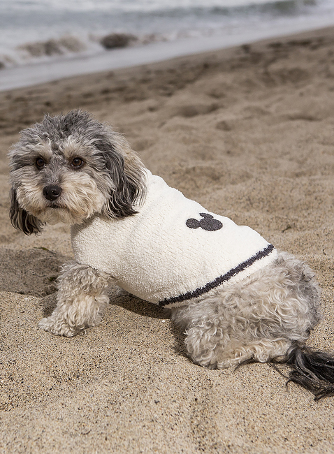 COZYCHIC® CLASSIC DISNEY MICKEY MOUSE PET SWEATER