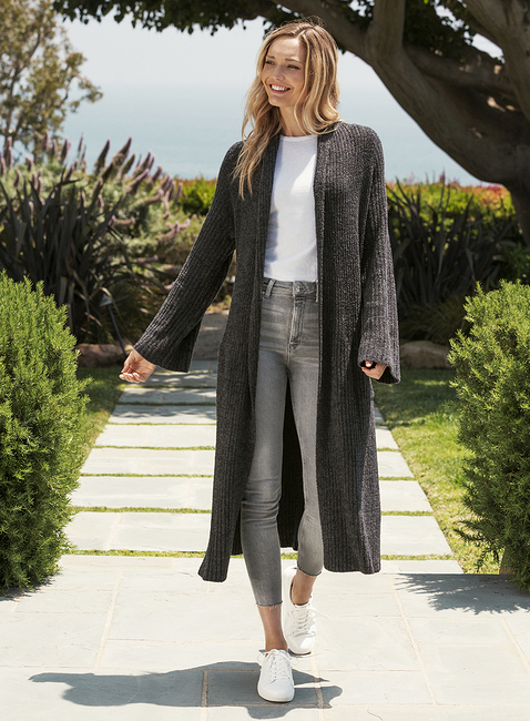 COZYCHIC LITE® CROSS CREEK CARDI