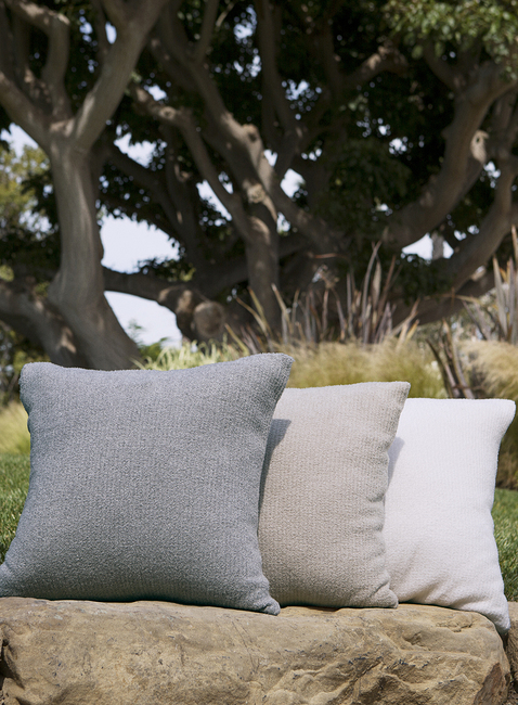 COZYCHIC LITE® RIBBED PILLOW & INSERT