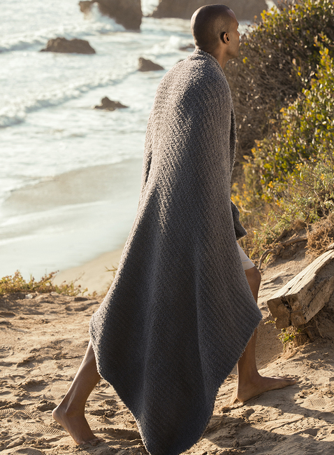 COZYCHIC® RIBBED THROW