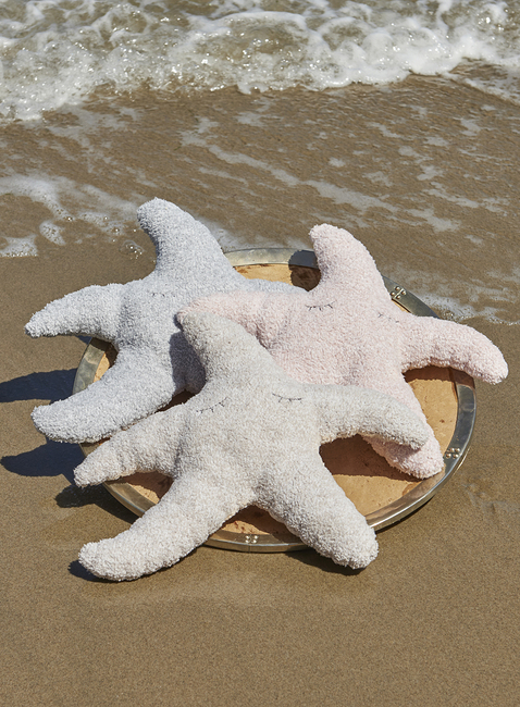 COZYCHIC® STARFISH TOOTH FAIRY PILLOW