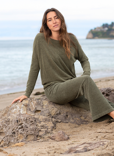 COZYCHIC ULTRA LITE® SLOUCHY PULLOVER