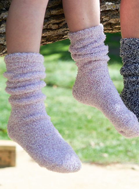 COZYCHIC® YOUTH SOCKS