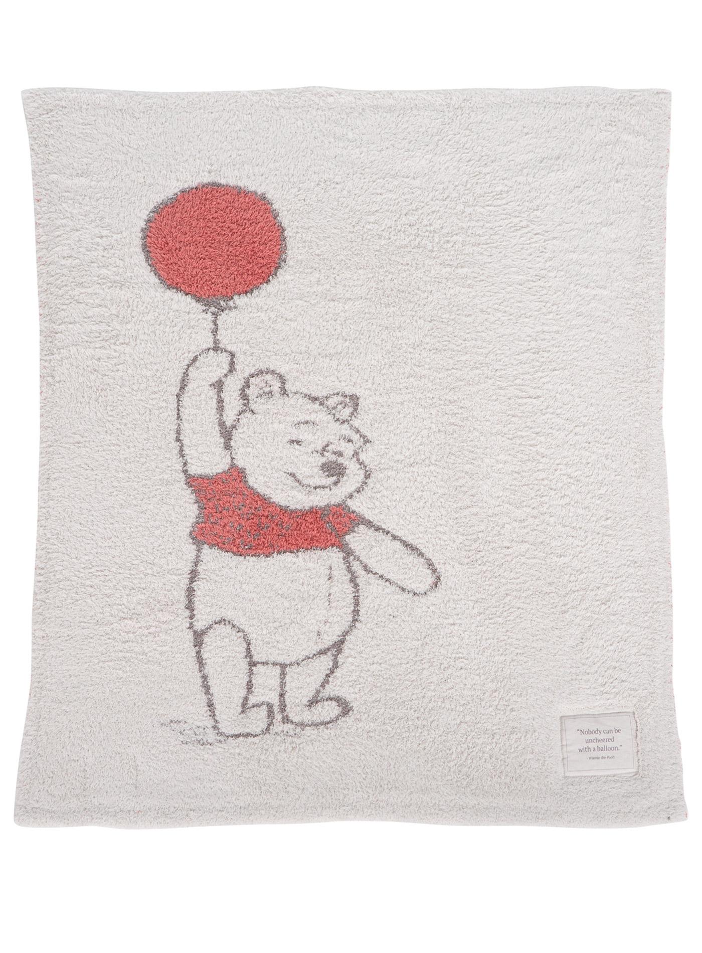 Disney Winnie The Pooh Blanket for Baby Multi
