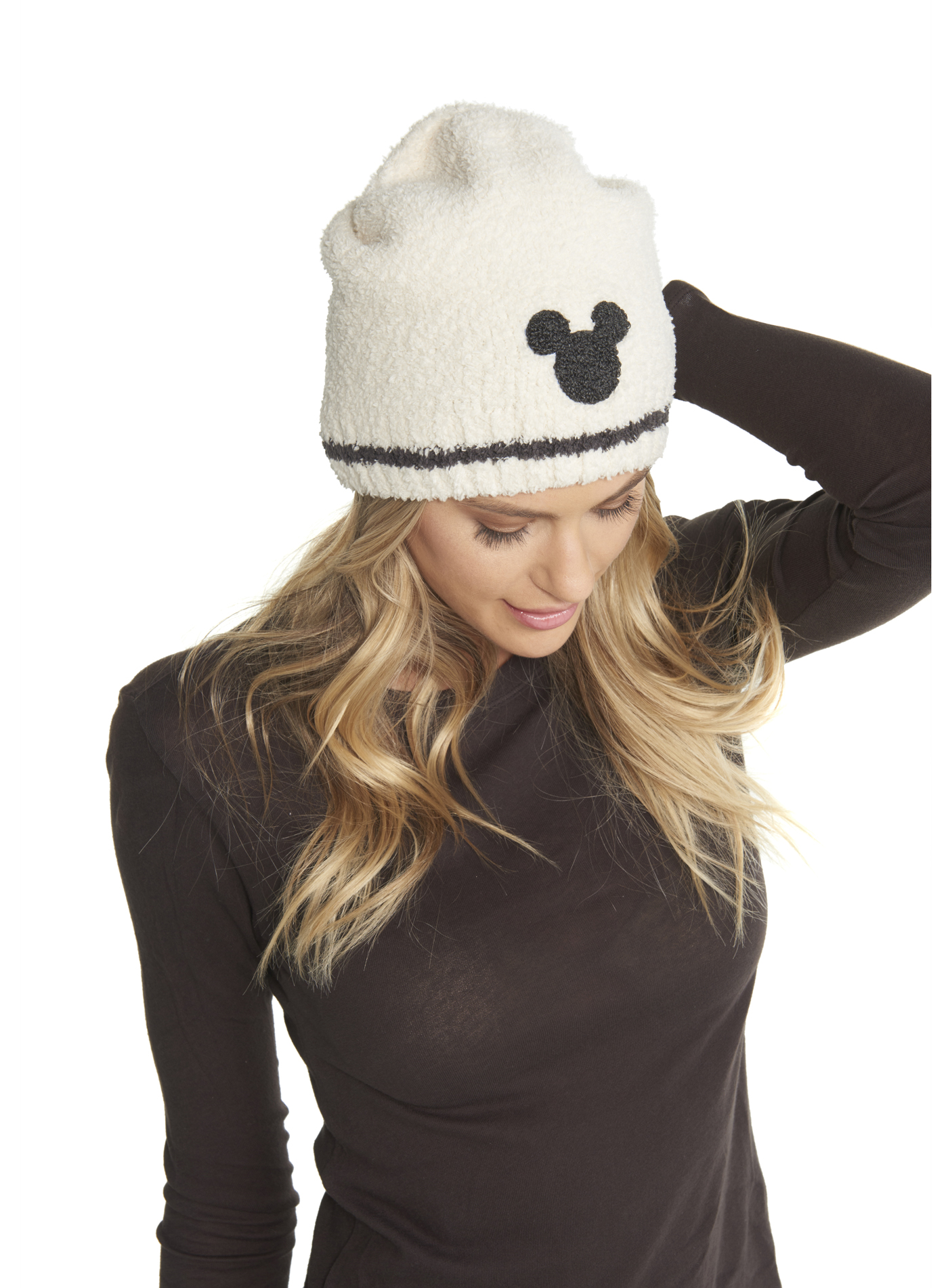 dec8212419e COZYCHIC® CLASSIC DISNEY MICKEY MOUSE ADULT BEANIE. Product Main Image  Zoomed Image  Product Image 2 Zoomed Image  Product Image 3 Zoomed Image ...