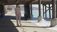 Watch the CCUL Womens Lounge Pant and Slouchy Pullover video